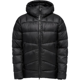 Black Diamond Vision Down Parka Men, black